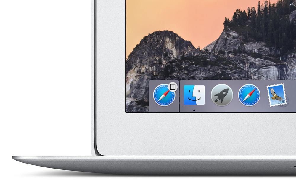 Undgå iphone intergration på en MAC