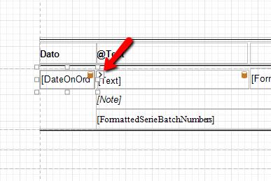 pæn formatering af dato i Uniconta