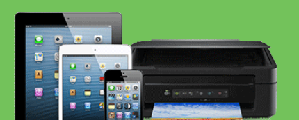 Airprint fra til en printer der ikke understøtter airprint